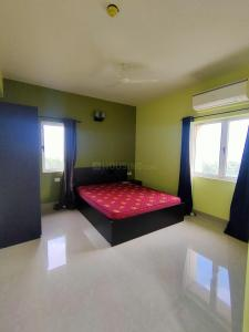 Gallery Cover Image of 1500 Sq.ft 3 BHK Apartment for rent in PS Panache, Salt Lake City for 40000