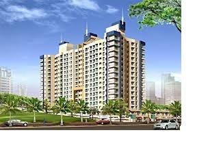 Gallery Cover Image of 1035 Sq.ft 2 BHK Apartment for rent in Jogeshwari East for 42000