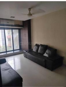 Gallery Cover Image of 580 Sq.ft 1 BHK Apartment for rent in Saranga Tower, Andheri West for 35000