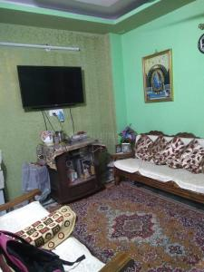 Gallery Cover Image of 623 Sq.ft 2 BHK Independent Floor for rent in Palam for 10000