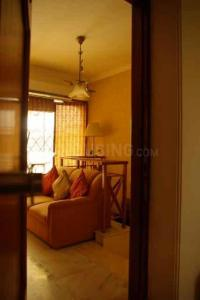 Gallery Cover Image of 4500 Sq.ft 4 BHK Independent Floor for rent in Siri Fort for 150000