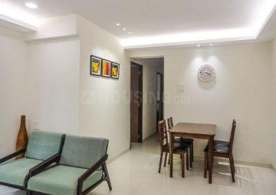 Gallery Cover Image of 1125 Sq.ft 2 BHK Apartment for buy in Tricity Pristine, Kharghar for 10000000