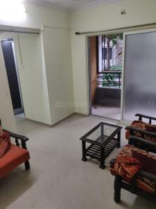 Gallery Cover Image of 650 Sq.ft 1 BHK Apartment for rent in Sanjay Park for 13500
