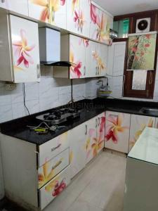 Gallery Cover Image of 850 Sq.ft 2 BHK Independent Floor for rent in Paschim Vihar for 20000