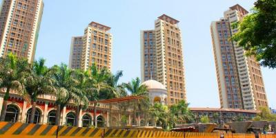 Gallery Cover Image of 460 Sq.ft 1 BHK Apartment for rent in Parel for 75000
