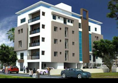 Gallery Cover Image of 2500 Sq.ft 10 BHK Independent House for buy in New Alipore for 70000000