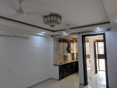 Gallery Cover Image of 725 Sq.ft 2 BHK Apartment for rent in Mahavir Enclave for 15000