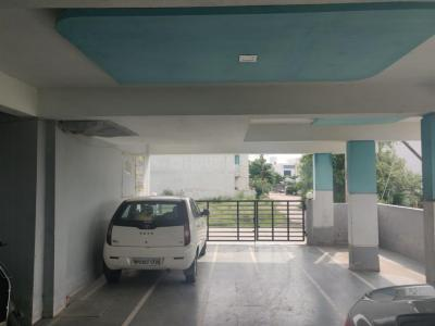 Gallery Cover Image of 960 Sq.ft 2 BHK Apartment for buy in Blue Sapphire, Rajendra Nagar for 2300000