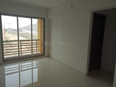 Gallery Cover Image of 985 Sq.ft 1 BHK Apartment for buy in Karanjade for 5500000