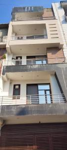 Gallery Cover Image of 900 Sq.ft 2 BHK Independent Floor for buy in Vasant Kunj for 4500000