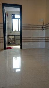 Gallery Cover Image of 300 Sq.ft 1 RK Apartment for rent in Airoli for 9500