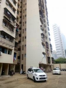 Gallery Cover Image of 775 Sq.ft 1 BHK Apartment for buy in Dadar West for 16300000