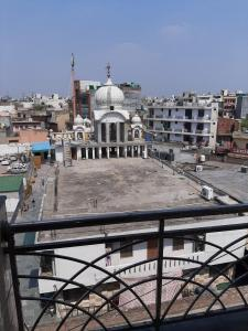 Gallery Cover Image of 465 Sq.ft 1 BHK Independent Floor for rent in Uttam Nagar for 8500