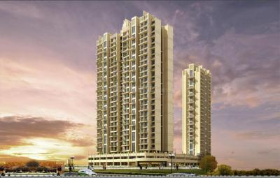 Gallery Cover Image of 1204 Sq.ft 2 BHK Apartment for buy in Paradise Sai Symphony, Kharghar for 10000000