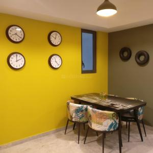 Gallery Cover Image of 1014 Sq.ft 2 BHK Apartment for rent in Wadala East for 80000