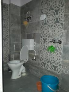 Bathroom Image of Gaur PG in Sector 22
