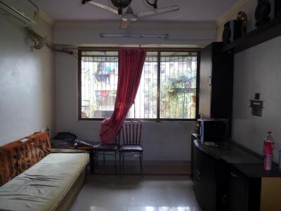 Gallery Cover Image of 560 Sq.ft 1 BHK Apartment for buy in Wadala East for 13500000