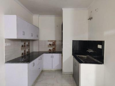 Kitchen Image of Home Stay Rental Service in Bharat Vihar
