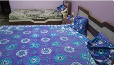 Bedroom Image of PG 4195471 Kandivali East in Kandivali East