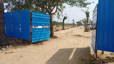 900 Sq.ft Residential Plot for Sale in Sector 34, Gurgaon