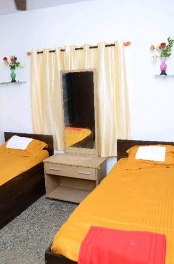 Bedroom Image of My Nest in Viman Nagar