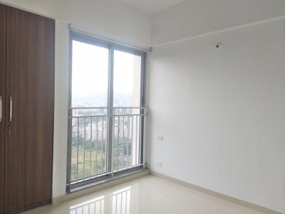 Gallery Cover Image of 850 Sq.ft 2 BHK Apartment for rent in Kalpataru Sunrise, Thane West for 25000