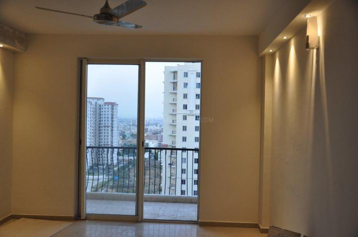 Living Room Image of 1893 Sq.ft 3 BHK Apartment for rent in DLF Westend Heights, Akshayanagar for 28000