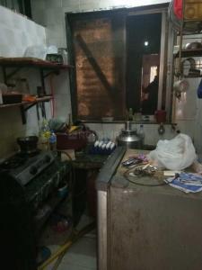 Kitchen Image of PG 4271823 Andheri West in Andheri West