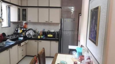 Kitchen Image of PG Room Sharing For Girl in Mahim