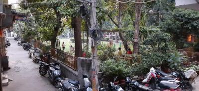 Balcony Image of Khannas PG in Jhilmil Colony