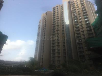 Gallery Cover Image of 1150 Sq.ft 2 BHK Independent House for buy in Gurukrupa Marina Enclave, Malad West for 15200000