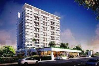 Gallery Cover Image of 1148 Sq.ft 2 BHK Apartment for buy in Krishna Lotus Court, Kharadi for 8300000