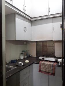 Kitchen Image of West PG in Sector 3 Rohini