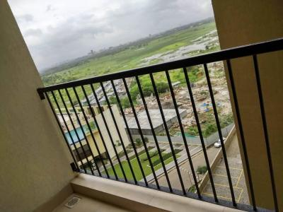 Gallery Cover Image of 927 Sq.ft 2 BHK Apartment for rent in Amantra, Bhiwandi for 13500