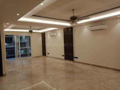 Gallery Cover Image of 3600 Sq.ft 4 BHK Independent Floor for rent in South Extension II for 100000