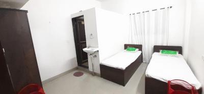 Bedroom Image of Real PG in Viman Nagar