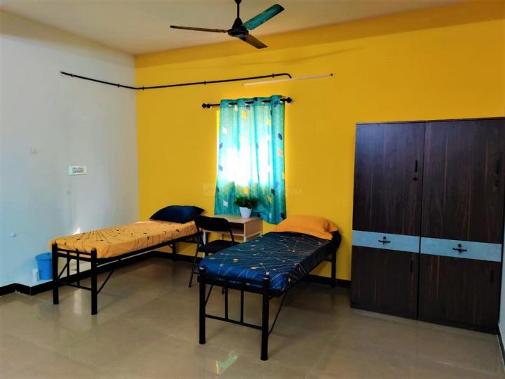 Hall Image of Stanza Living Lucena House in Electronic City