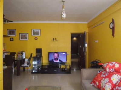 Gallery Cover Image of 1440 Sq.ft 3 BHK Apartment for buy in Kharghar for 14500000