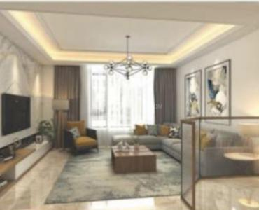 Gallery Cover Image of 747 Sq.ft 1 BHK Apartment for buy in Salasar Exotica I, Mira Road East for 6200000