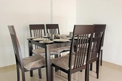 Dining Room Image of C801 Venkatesh Imperia in Punawale