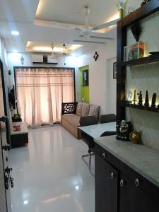 Gallery Cover Image of 640 Sq.ft 1 BHK Apartment for buy in Indralok Heights, Bhayandar East for 6200000