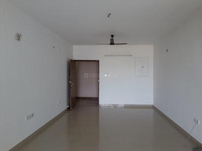 Gallery Cover Image of 1293 Sq.ft 2 BHK Apartment for rent in Padur for 17000