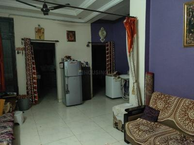 Gallery Cover Image of 1000 Sq.ft 2 BHK Apartment for buy in Madan Mahal for 4500000