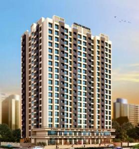 Gallery Cover Image of 720 Sq.ft 1 BHK Independent Floor for buy in Ornate Heights Phase II, Vasai East for 3650000