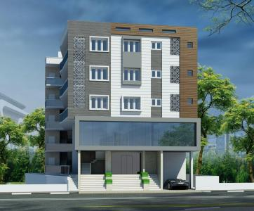 Gallery Cover Image of 1050 Sq.ft 2 BHK Apartment for buy in Banashankari for 6600000