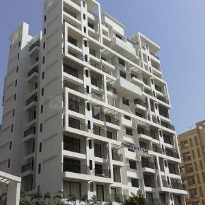 Gallery Cover Image of 1450 Sq.ft 3 BHK Apartment for buy in Ulwe for 13000000