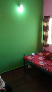 Gallery Cover Image of 450 Sq.ft 1 BHK Independent Floor for rent in Kaval Byrasandra for 6500