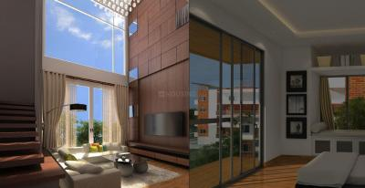 Gallery Cover Image of 2224 Sq.ft 3 BHK Apartment for buy in S2 Duplex The Watergrove, Electronic City for 9500000