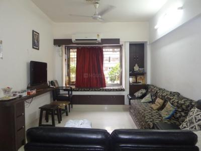 Gallery Cover Image of 955 Sq.ft 2 BHK Apartment for buy in Ajmera Himalayan Heights, Wadala East for 22000000