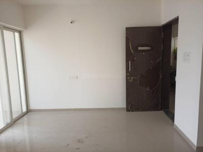 Gallery Cover Image of 593 Sq.ft 1 BHK Apartment for buy in Mohammed Wadi for 2450000